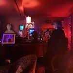 ภาพถ่ายของ The Grapevine Champagne & Piano Lounge