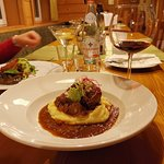 Photo of Restaurace Spindleruv Mlyn - Hotel Olympie
