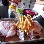 Photo of Good Stuff Burger