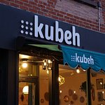 Photo of Kubeh