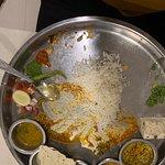 Φωτογραφία: Bhoj Restaurant
