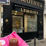 Photo of Lemoine