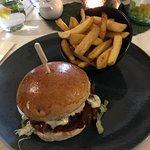 Fotografia lokality Koza Roza Restaurant