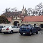 Photo of Restaurace Klasterni taverna u Benediktinu