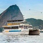 Catamaran Ride in Rio de Janeiro - Rio Boulevard Tour