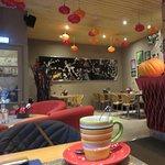 Valokuva: Passion Cafe