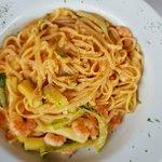 Fotografia de La Dolce Vita pizza e cantina toscana