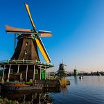 Amsterdam countryside tour by car