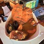 Photo de Restaurant Marina Pez Vela