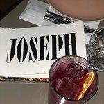 JOSEPH Foto