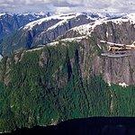 Majestic Misty Fjords Seaplane Tour