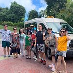 The Best of St Thomas Private Sightseeing Tour