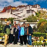 Best of the Himalayas: Nepal & Tibet Luxury Tour