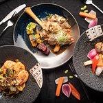Fotografija – Kismet Bar and Dining