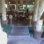 صورة فوتوغرافية لـ Maya Restaurant @ Shanaya Resort