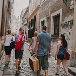 Local Secrets of Bratislava Small-Group Tour with Picnic