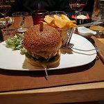 Très bon burger