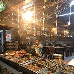 ภาพถ่ายของ Bung Roon Halal Food