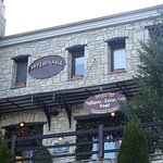 Tavern Chrysopeleia in Neochori - Lake Plastiras, Greece