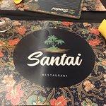 Fotografia de Santai