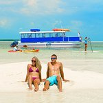 Island Adventure Snorkel Kayak and Tour from Key West