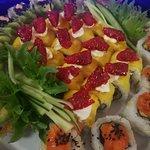 Bilde fra Friends Sushi Bar