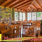 Restaurante Típico de Fraijanes