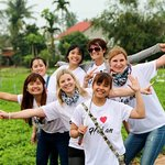 Hoi An countryside tour - Hoi An Motorbike Tours With Lady Bikers