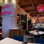 صورة فوتوغرافية لـ Tarbush Restaurant