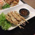Bilde fra Massaman Restaurant & Bar