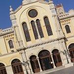 L'esterno della Cathedral of St. Minas