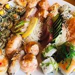 Fotografia de Funky Sushi Bar