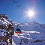 Mount Titlis excursion from Engelberg