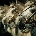 Quick Tour to Xi'an Terracotta Warriors from Beijing by Air in One Day