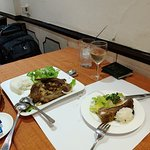 Fotografia de Ou Mun Cafe