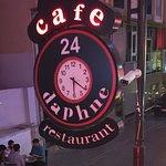Express Restaurant & Cafe Bar