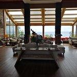 Bilde fra Cumbres del Lago