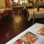 Fotografia de Pizzeria & Ristorante Bella Napoli