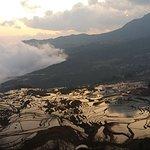 Yuanyang Rice Terraces 사진