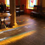 Let the light shine at Mamacita's Restaurant with delicious Mexican food!