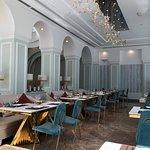 صورة فوتوغرافية لـ Panache Restaurant