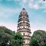 Suzhou Private Tour Including Lingering Garden and Tiger Hill with Bonsai Class
