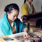 Suzhou Prviate Tour: Garden of Cultivation, Shantang Street,Embroidery, Rickshaw