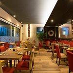 Il nostro ristorante - Our restaurant
