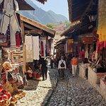 Day tour of Kruja from Tirana