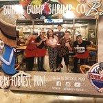 صورة فوتوغرافية لـ Bubba Gump