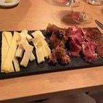Fotografia de In'tze Restaurante Petisqueira