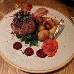 Bilde fra Latem Bar & Restaurant