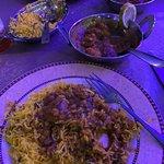 Bilde fra Delhi Delights - C.C. Hotel Vulcano