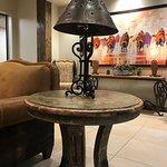 תמונה מThe Murieta Inn & Spa